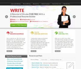 Resume-Help.org Discount Code