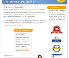 Resume2Hire Discount Code