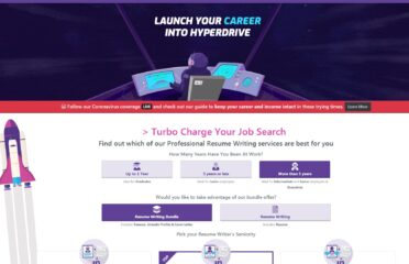 The Resume Center Discount Code