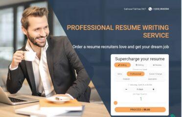 ResumeCVWriter Discount Code