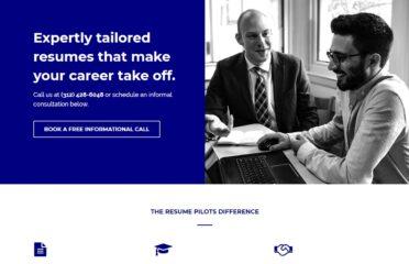 Resume Pilots Discount Code