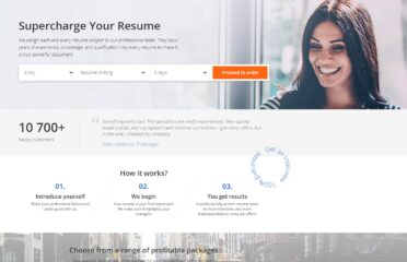 Resumes Planet Discount Code