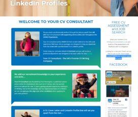 Your CV Consultant Voucher Code